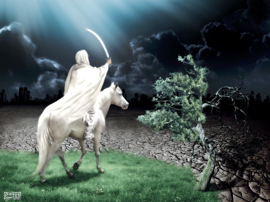 الترتيب الزمني لعلامات ظهور الامام المهدي المنتظر عجل الله تعالى فرجه